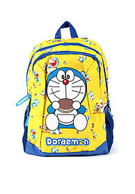 Рюкзак шкільний Doraeman big 1820 жовтий Туреччина