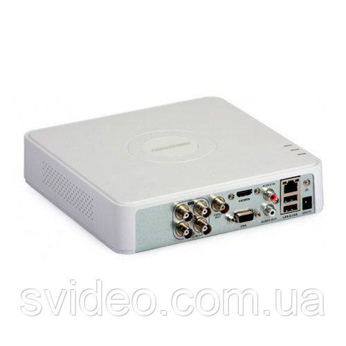 Видеорегистратор DS-7104HQHI-K1