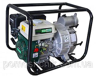 Мотопомпа Iron Angel WPGD 90 (для грязной воды)