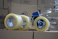 Скотч Haft Kraft для упаковки