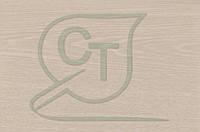 Матовая пленка ПВХ для МДФ фасадов Дуб ценамон ОАК 1101-07