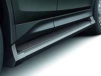 Пороги боковые (под оригинал) Toyota Rav-4 2013
