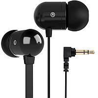 Навушники Betron B750S, Висока роздільна здатність звуку, Важкий глибокий бас, Шумоізолюючий, не заплутуються