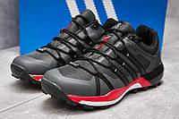 Кроссовки мужские Adidas Terrex355, серые (13831),  [  41 42 43 44 45  ]