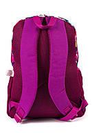Рюкзак шкільний Monster High 1861 рожевий Туреччина, фото 3