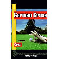 Газонная трава Спортивная 10 кг (German Grass)