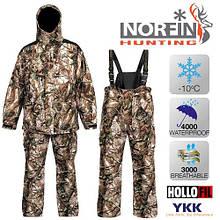 Зимний костюм Norfin Hunting GAME PASSION Green р.XXXL