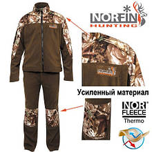 Флисовый костюм Norfin Hunting FOREST р.XXL