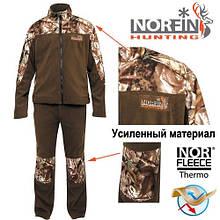 Флисовый костюм Norfin Hunting FOREST р.XXL