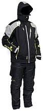 Демисезонный костюм Norfin VERITY Black р.XS