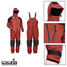 Демисезонный костюм Norfin VERITY Red р.XS