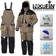 Зимний костюм Norfin ARCTIC р.XXXL