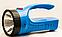 Аккумуляторный фонарь Yajia YJ-2833, фото 2
