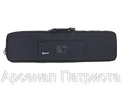 Чохол для зброї 8FIELDS  PADDED 130CM - BLACK
