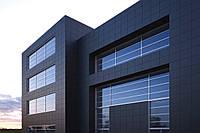 Монтаж вентилируемого фасада, фото 1