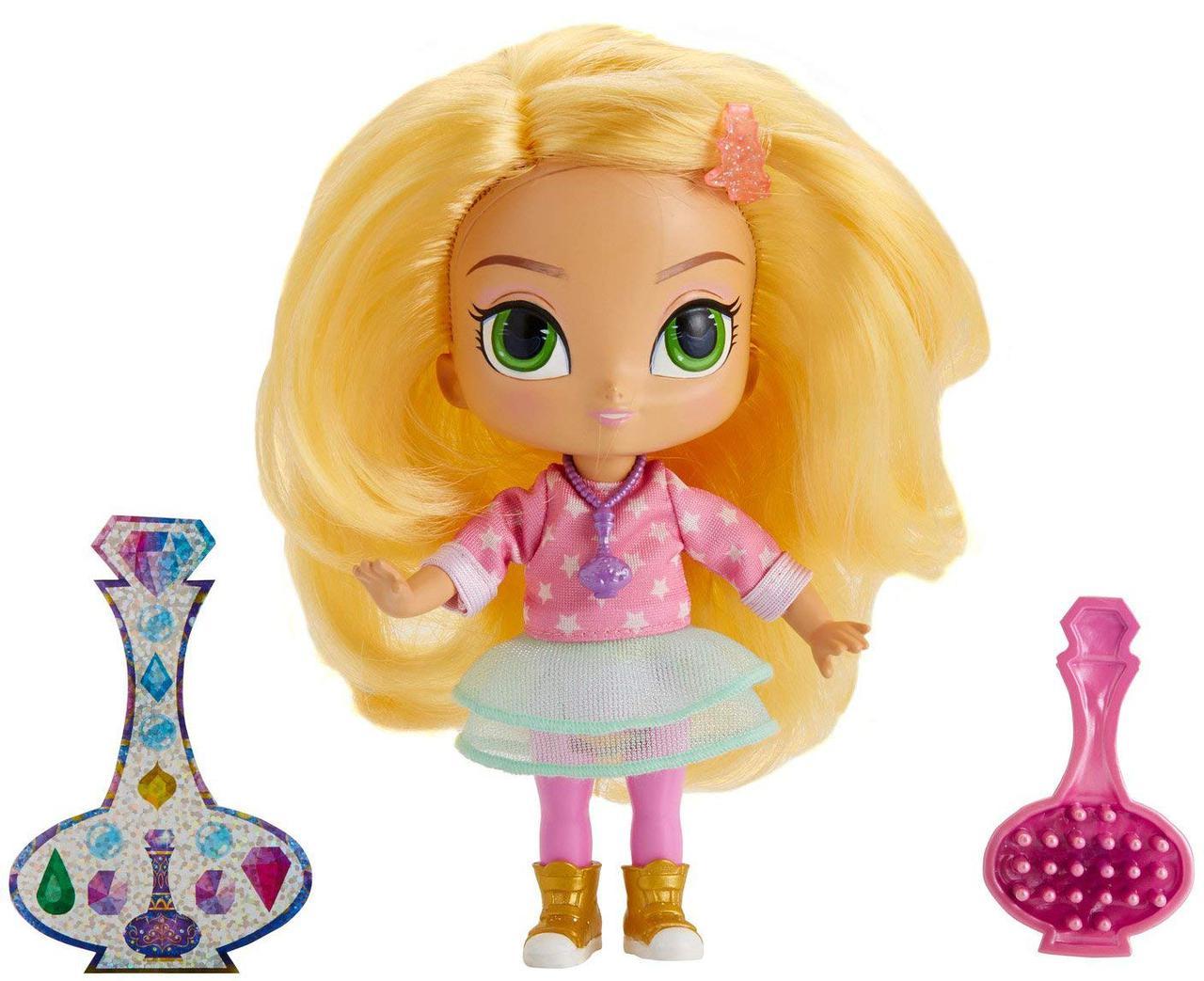 Кукла Лея Шиммер и Шайн