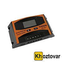 Контроллер заряда RG-501 10A