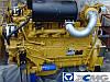 Ремонт двигателя  на погрузчик XCMG ZL30G, ZL50G, XZ656, XG 955, XG 932, XZ636