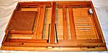 Столик - подставка для ноутбука бамбук, фото 3