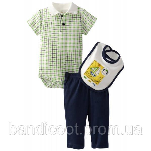 Комплект для мальчика от Rene Rofe, размер 3 - 6 месяцев