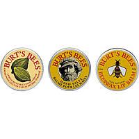 Подарочный набор ухаживающей косметики Burt's Bees Classic Tin Trio Gift Set, фото 1
