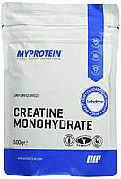 MyProtein Creatine Monohydrate 500 g