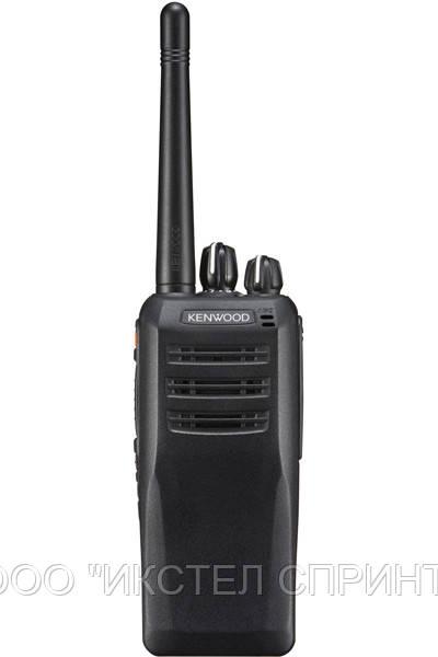 Портативная цифровая радиостанция Kenwood TK-D200E2