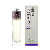 Christian Dior Addict To Life - женская туалетная вода, фото 1