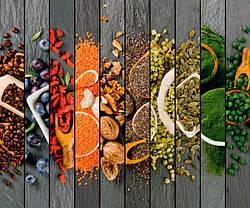 Функціональне харчування. Їжа для життя.