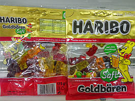 "Желейки  ""Haribo"" Saft Goldbaren 175г"