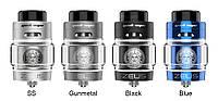 GeekVape Zeus Dual RTA (5.5 ml) - Атомайзер для электронной сигареты. Оригинал., фото 1