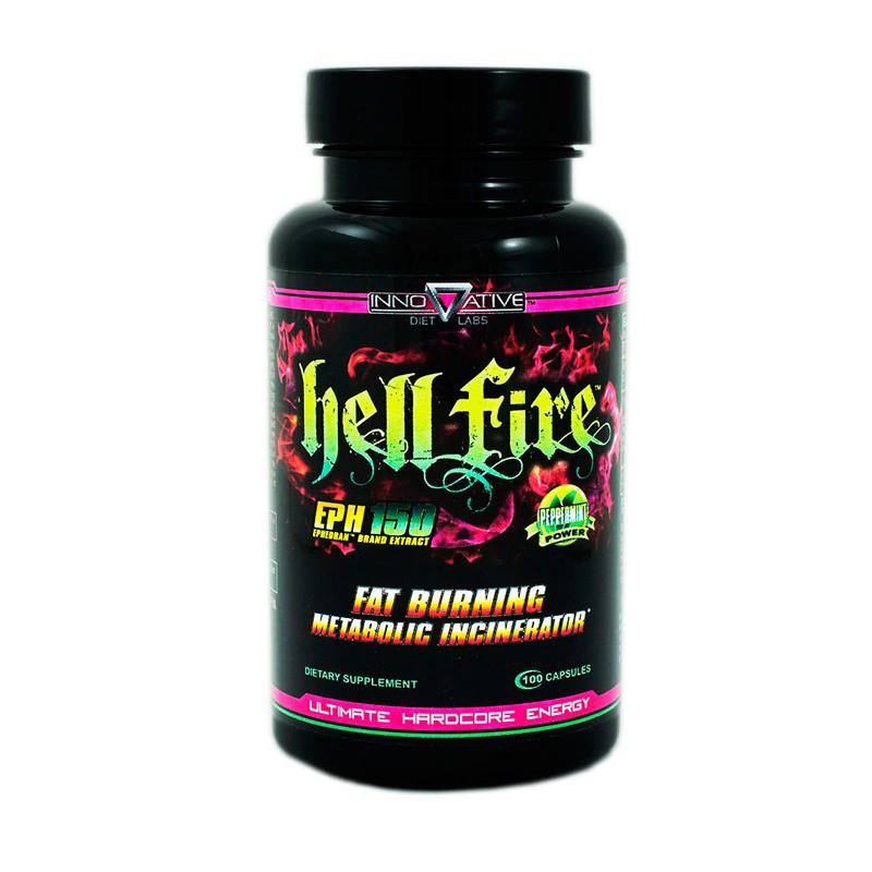HellFire Innovative labs 90 капсул