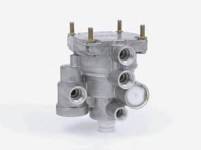 Кран управления тормозами прицепа AB2840, DAF OE 1506483  Knorr Bremse I93362