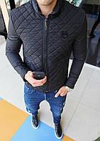 Стильная брендовая куртка Gucci Плащевка, манжеты резинка Размер:S, M, L, XL, 2XL, 3Xl, 4XL