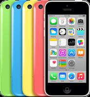 """Роскошная копия iPhone 5C. Емкостной дисплей 4"""", 4GB, Wi-Fi, 1 SIM. Заводская сборка!"""