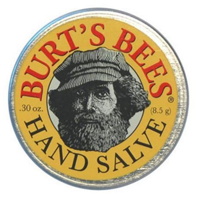 burt's bee hand salve
