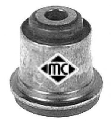 Сайлентблок рычага переднего задний (02680) Metalcaucho