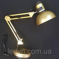 Настольные лампы с цоколем