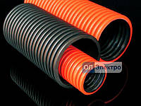 Труба для прокладки кабеля в земле. Трубы KOPOFLEX и KOPODUR.
