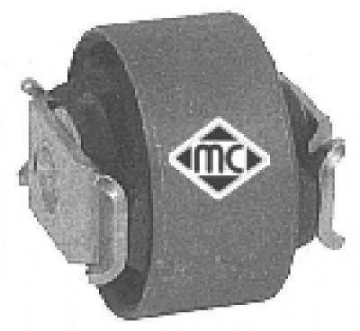 Сайлентблок рычага переднего задний (02663) Metalcaucho