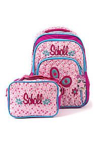 Рюкзак шкільний Fashion 1504 рожевий Туреччина