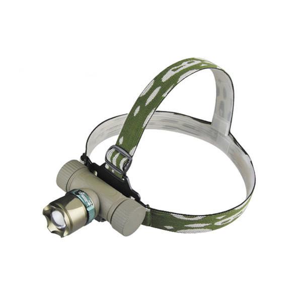 ✅ Фонарь налобный , на аккумуляторе, Police BL-6866 1000W, с зарядкой от сети | 🎁%🚚