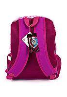 Рюкзак шкільний Monster High smole 1857 рожевий Туреччина, фото 2