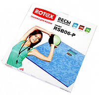 Весы электронные напольные ROTEX RSB06-P, фото 1