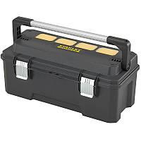 Ящик для инструмента FatMax, 660x300x275 мм STANLEY FMST1-75791 |Ящик для інструментів 66см Fatmax Cantiliver