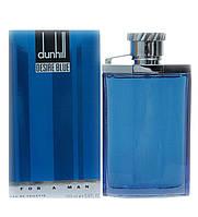 Мужская туалетная вода Alfred Dunhill Desire Blue Men (фужерный, зеленый аромат) AAT
