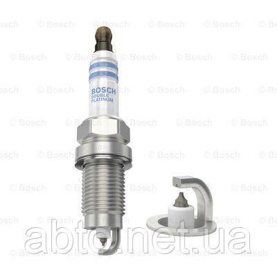 Свічка запалювання Bosch 0 242 235 984 (FR7HPP33+)
