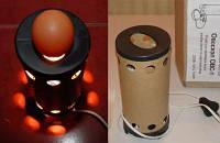 Овоскоп для проверки яиц ОВС-1 (для инкубатора) Коричневый, с доставкой по Киеву и Украине