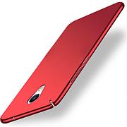 Пластиковый чехол для Meizu M5 Note Red