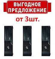 Системный Блок FUJITSU E500 4x ЯДЕРНЫЙ CORE I5-2500 8GB RAM 320 GB HDD